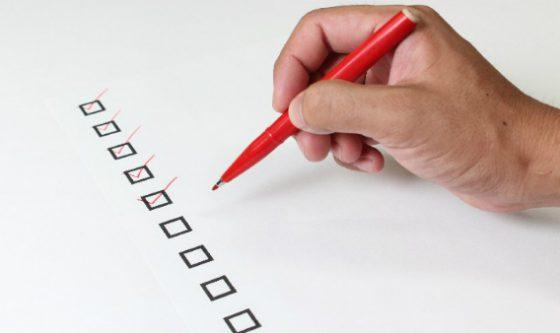 evaluation-standard